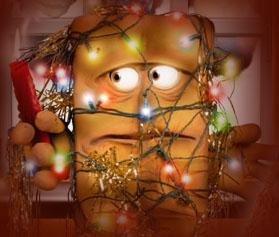 weihnachtsbrot